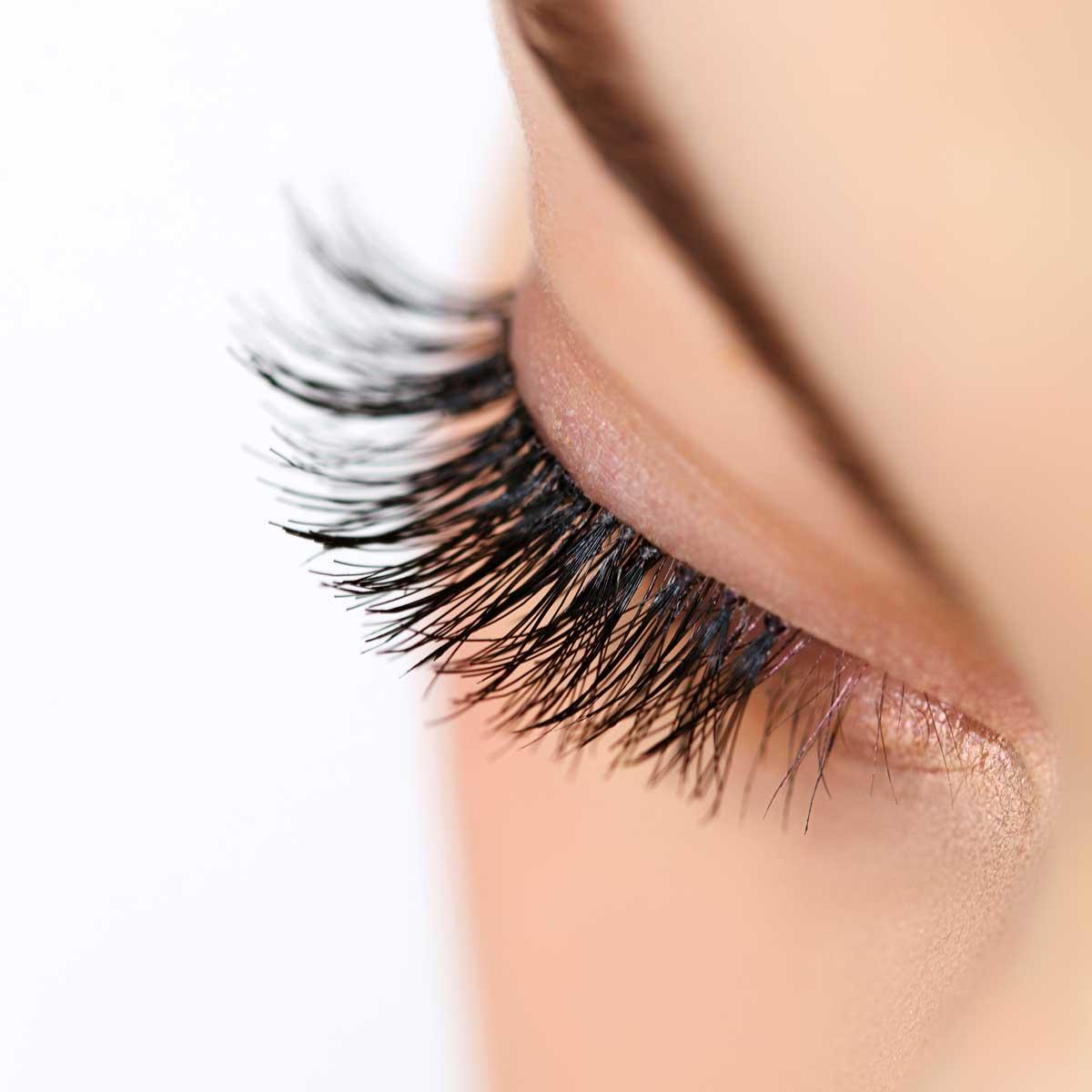 eyelash extensions københavn skønhedsklinik