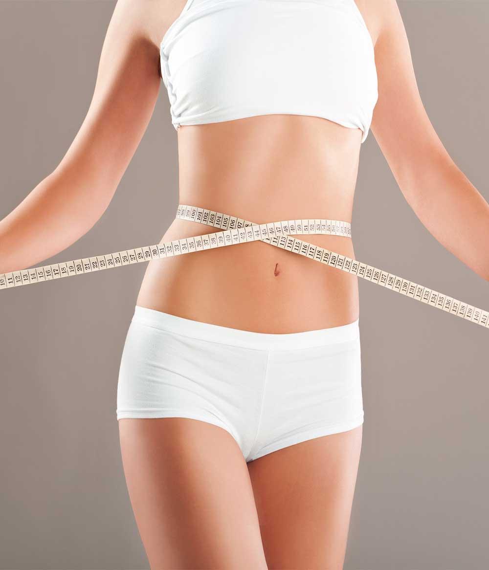 fedtfjerning uden kirurgi