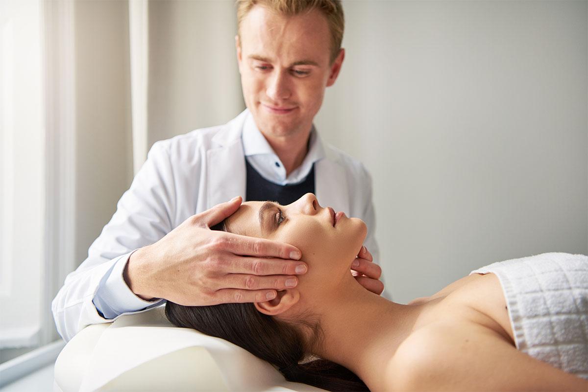 GRatis vejledning i hudpleje og behandlingsmuligheder