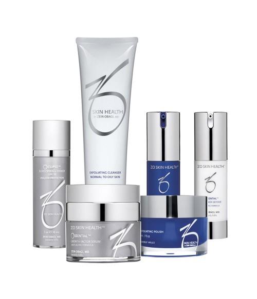 Retouch Signature ZO Skin health
