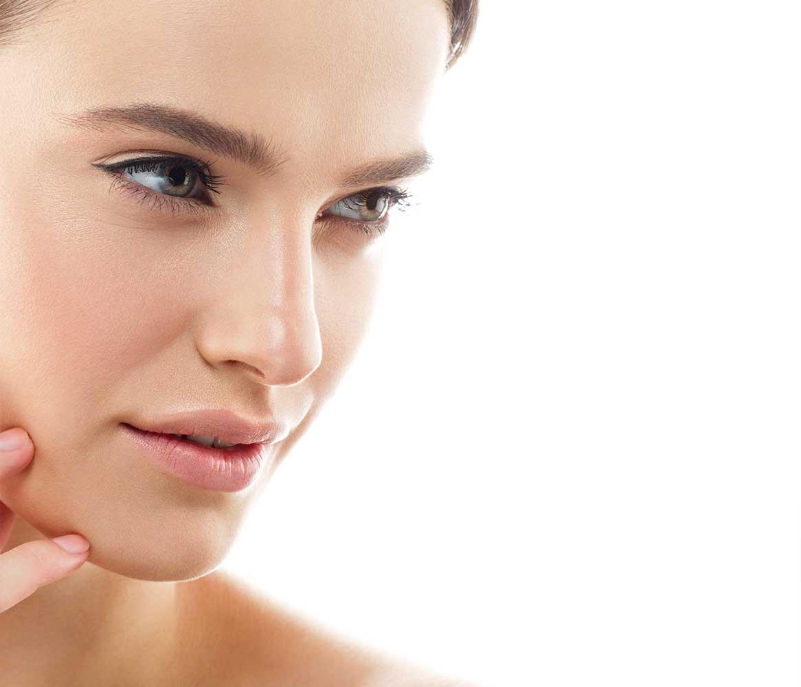 Ultracel opstramning af huden