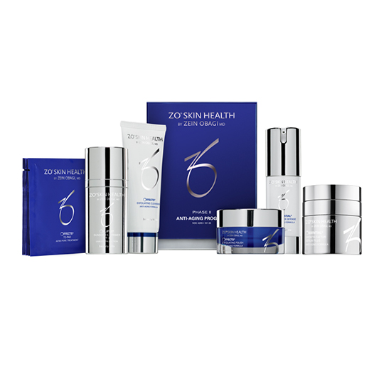 ZO KIT PHASE 2: ANTI-AGING PROGRAM