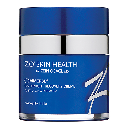 ZO OMMERSE OVERNIGHT RECOVERY CREME