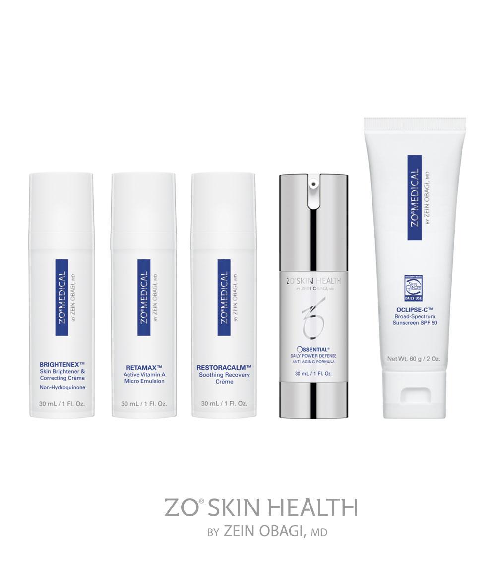 ZO-Skin Health hyperpigmentation