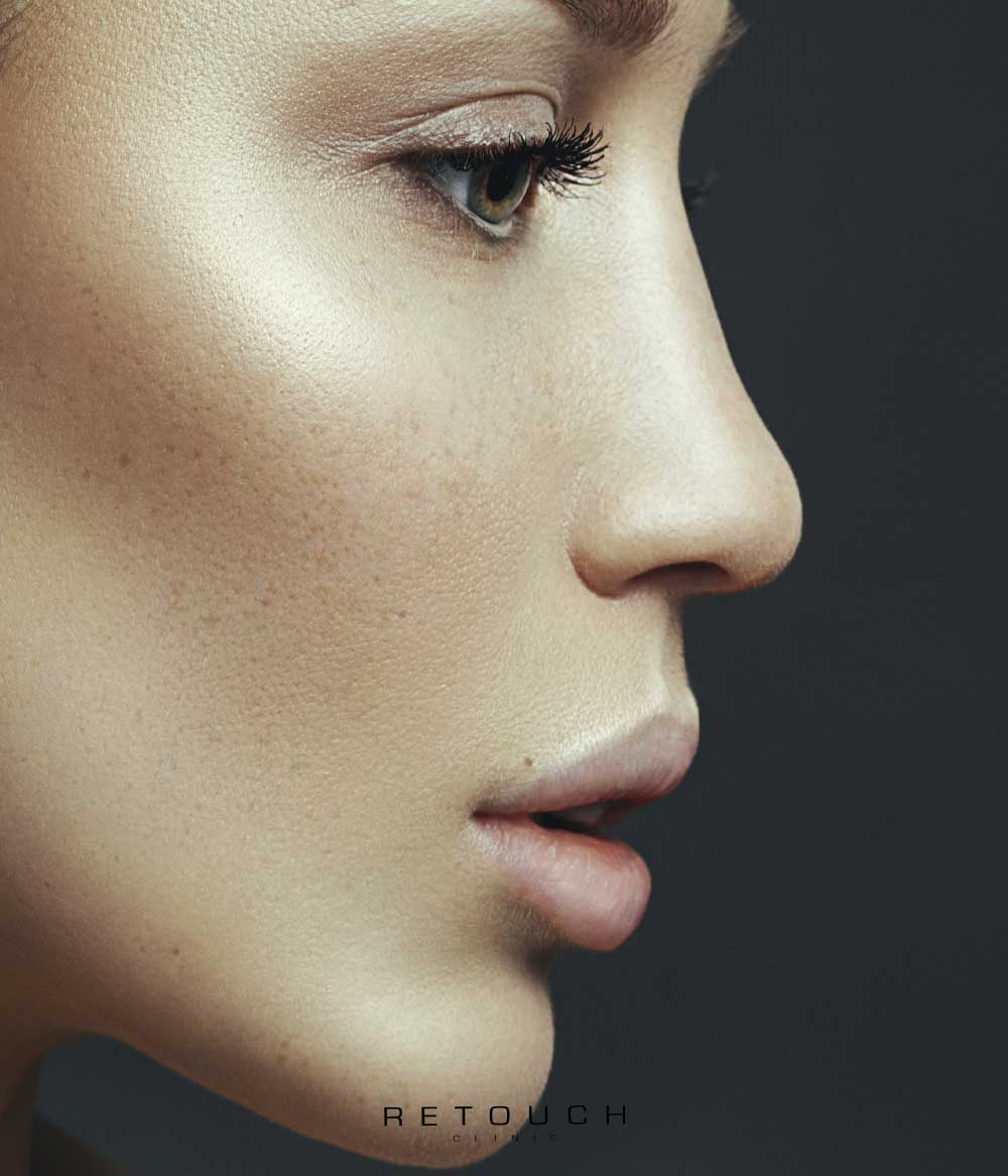 lips by retouch clinic